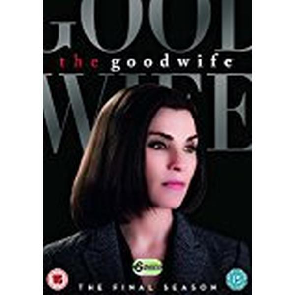 The Good Wife - Season 7 [DVD] [2016]
